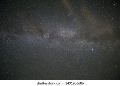 Only milkyway with stars, used for backgrounds.