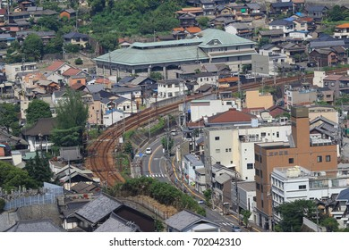 the ONOMICHI IN HIROSHIMA japan 2006