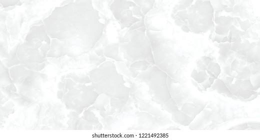 Onyx white marble background for ceramic tiles