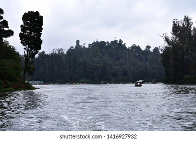 Ooty lake is the heart of tourist place in Ooty, Tamilnadu