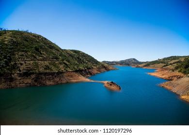 ooty lake, Tamilnadu