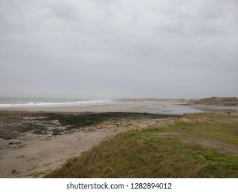 Opal Coast Nature and Cliffs