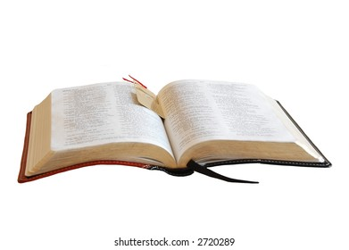 Kjv Bible Images, Stock Photos & Vectors | Shutterstock