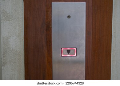 Open the elevator