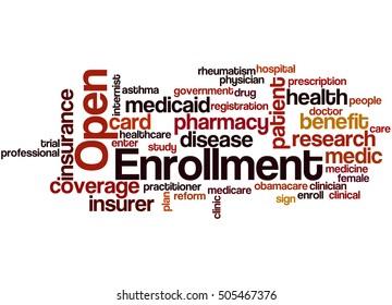 benefits enrollment