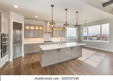 Open Kitchen concpet