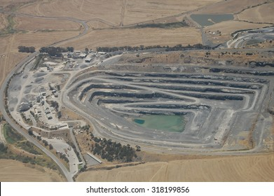 Open Pit - South Africa
