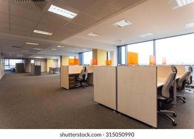 Bureau open space design u appiar