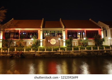 Opened in January 2013, Hard Rock Cafe Malacca. Since its establishment in 1971, Hard Rock has also been committed to a wide variety of philanthropic causes and activities.