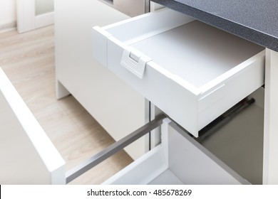 kitchen drawer images stock photos vectors shutterstock