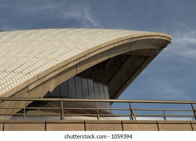 Opera Shell, Sydney