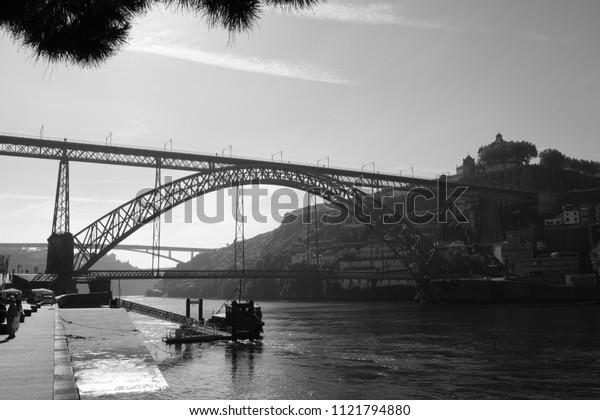 Oporto Portugal general views