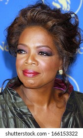 Oprah Winfrey at NY Public Library 6th Annual Library Lions Gala, NY Public Library, New York, NY, November 13, 2006