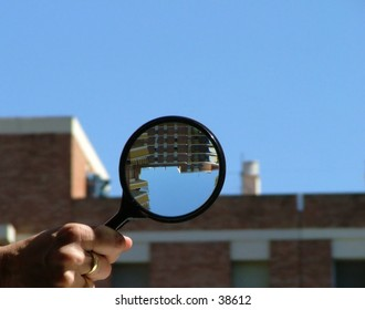 optical phenomenon.