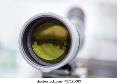Telescope lens images stock photos & vectors shutterstock