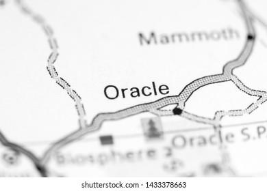 Map Of Oracle Arizona.Oracle Arizona Images Stock Photos Vectors Shutterstock