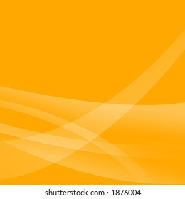 Orange background with stripes