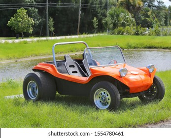 Dune Buggy Hd Stock Images Shutterstock