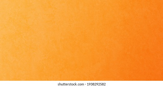 orange concrete background, plaster wall
