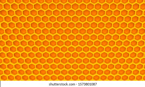 orange geometric texture abstract background
