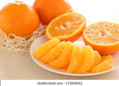 orange  IYOKAN