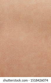 orange leatherette grunge texture background
