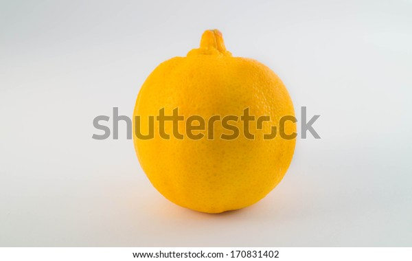 Orange Lime