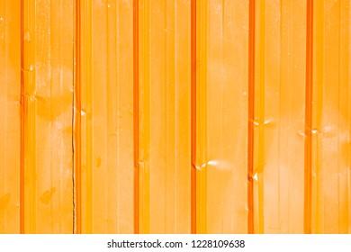 Orange metal background texture walpaper