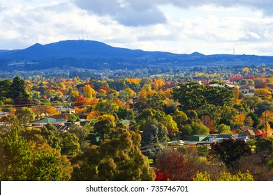 Orange NSW. Australia Situated 260km from Sydney in central west NSW, famous for Apples and vineyards at the feet of mount Canobolas a spent volcano.