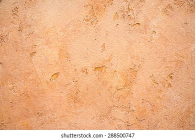 Orange old textured background, Italian Style