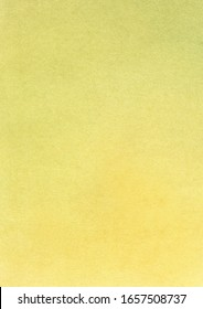 an orange and olive pastel background