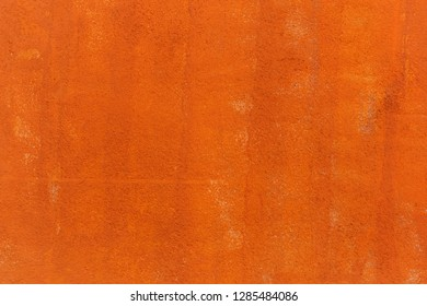 orange retro wall surface, best textures backgrounds