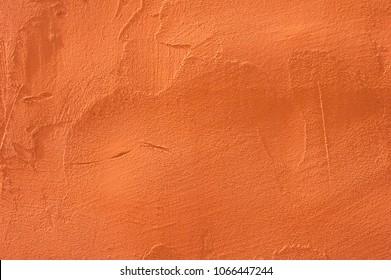 Orange textured backgound