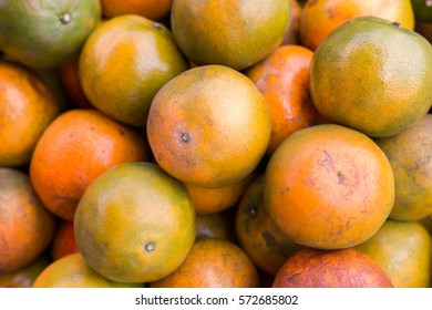 orange thai