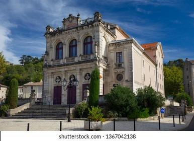 Orange Theater, Vaucluse, France. September 25th 2015