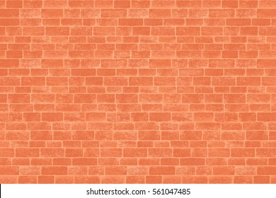 orange wall and art color background