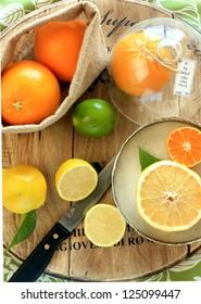 orange&lemon