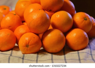 the oranges also have a high content of flavonoids