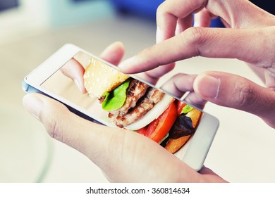 order burger on line