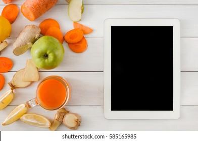Cleanse Detox Images, Stock Photos & Vectors | Shutterstock