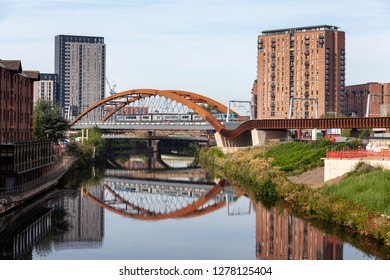 Ordsall Chord Manchester