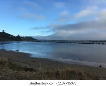 Oregon coast near Florence