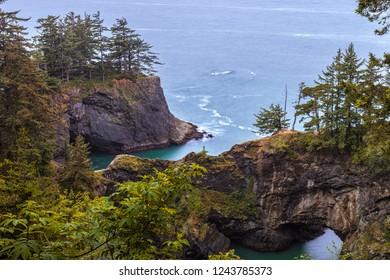 Oregon's Samuel Boardman Park