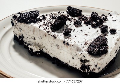 Oreo Cheesecake Love