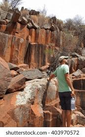 Organ Pipes, Australia