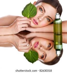 organische Kosmetik
