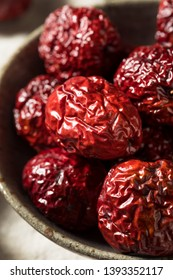Organic Dried Red Jujube Fruit Ready to Eat