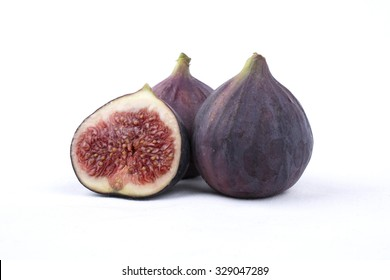 An Organic Fig Isolated
