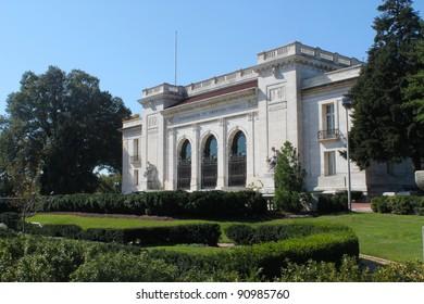 Organization of American States Building in Washington DC