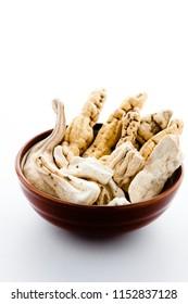Oriental medicine (wilfordi root, Yam)